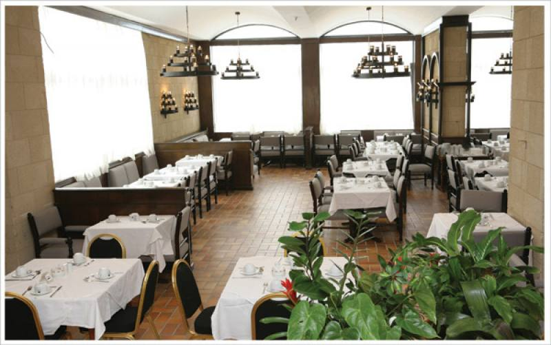 Hotel Mitsis La Vita - Rhodos stad - Rhodos